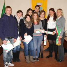Borse di studio 2011