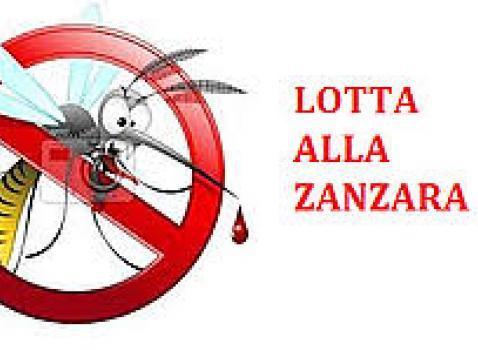 ordinanza n. 6 provvedimenti per la prevenzione ed il controllo delle malattie trasmesse da insetti vettori ed in particolare dalla zanzara tigre (Aedes albopictus)