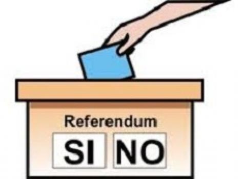 Referendum Provinciale Servizio Idrico