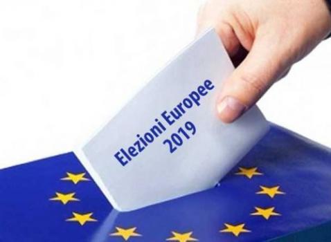 ELEZIONI EUROPEE 2019 - VOTO CITTADINI UE