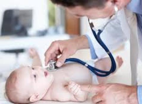 Nuova Pediatra di Famiglia dal 01.10.2020 Dott.ssa CRISTINA LODA